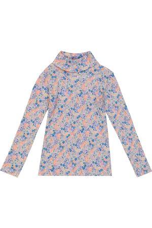 MORLEY X Liberty Korgy floral cotton top