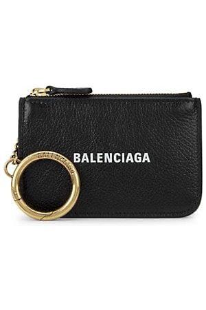 Balenciaga Wallets - Cash Key Coin Pouch