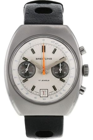 Breitling 1970 pre-owned Sport 38mm