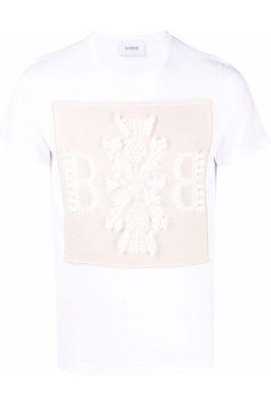 Barrie Women Short Sleeve - Debossed-logo T-shirt