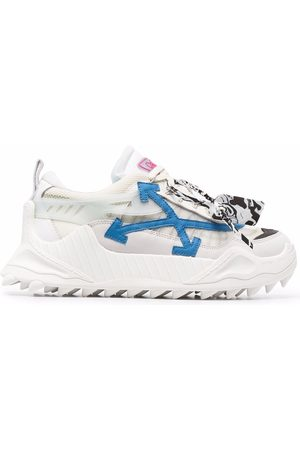 OFF-WHITE ODSY-1000 BLUE