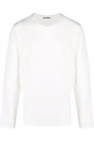 Jil Sander Logo-print T-shirt