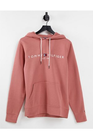 Tommy Hilfiger Classic logo hoodie in