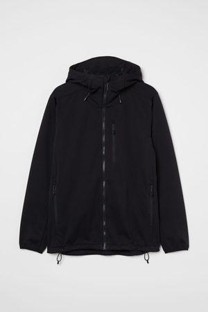 H&M Men Sports Jackets - Regular Fit Softshell jacket