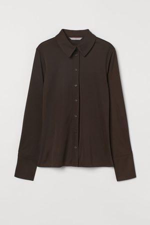 H&M Women Long Sleeve - Jersey shirt