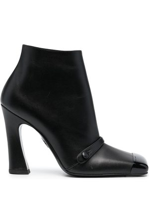 Dsquared2 Square-toe ankle boots