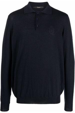 BILLIONAIRE Men Polo Shirts - Pullover polo jumper