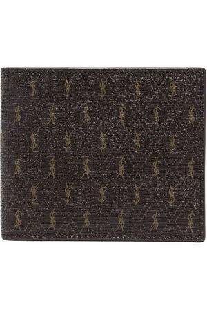 Saint Laurent Monogramme bifold wallet