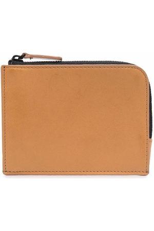 COMMON PROJECTS Men Wallets - Zipped wallet