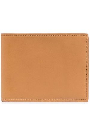 COMMON PROJECTS Logo-stamp cardholder