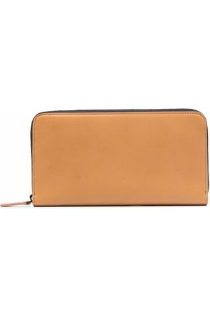 COMMON PROJECTS Men Wallets - Continental zip wallet