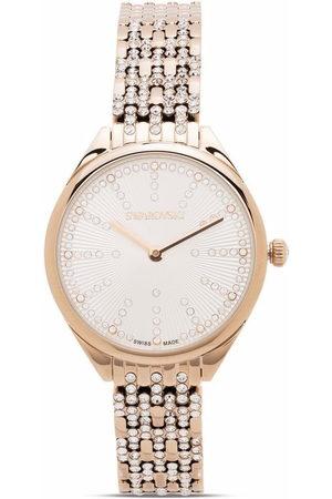 Swarovski Attract bracelet watch