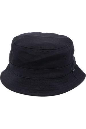 Lacoste Men Hats - Logo-patch detail sun hat