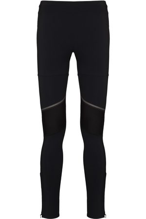 On Running Stretch-fit running tights