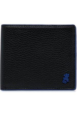 AGNÈS B. Men Wallets - Logo-plaque wallet