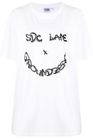 Ground Zero X SDC Lane T-shirt