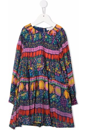 Stella McCartney All-over print dress