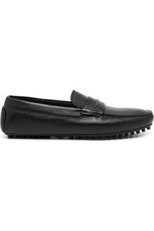 Emporio Armani EA Man driver shoe