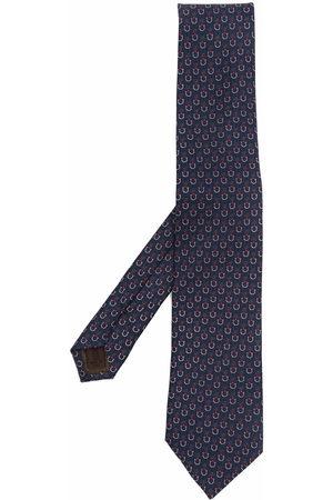 Church's Men Bow Ties - Printed silk tie