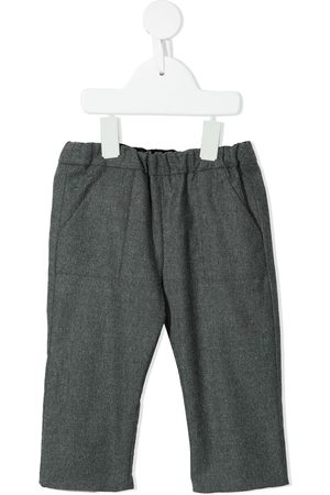 BONPOINT Baby Formal Trousers - Slim-cut tailored trousers