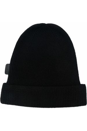 Tom Ford Logo knitted beanie