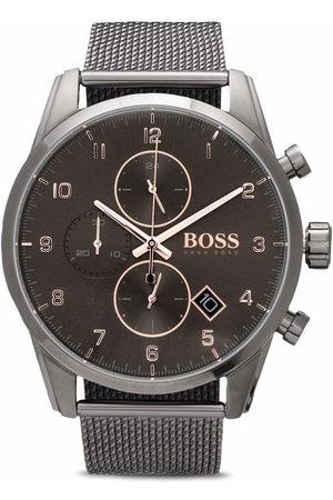 HUGO BOSS Men Watches - Skymaster quartz 44mm