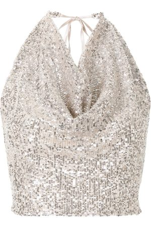 In the Mood for Love Women Tank Tops - Maxime glitter top