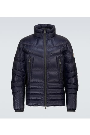 Moncler Men Jackets - Canmore down jacket