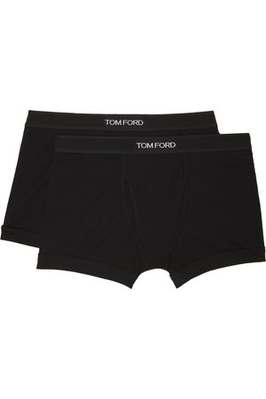 Tom Ford Two-Pack Cotton Boxer Briefs