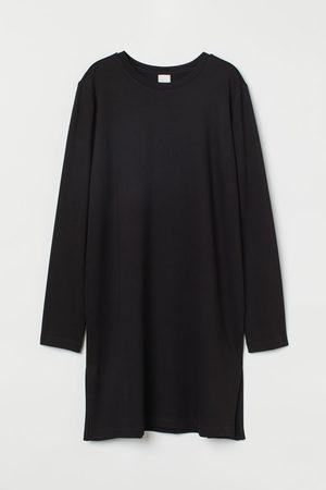 H&M Women Long Sleeve - Long-sleeved tunic