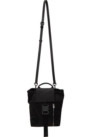 1017 ALYX 9SM SSENSE Exclusive Small Tank Backpack