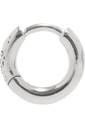 Le Gramme Men Bangles - Polished Bangle Earring