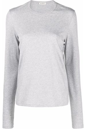 There Was One Round-neck long-sleeve top