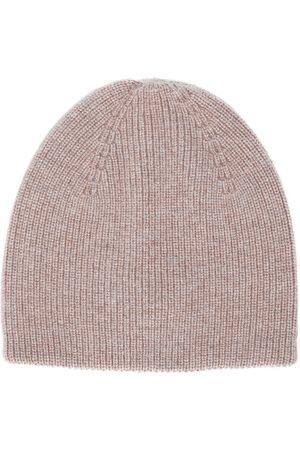 BONPOINT Girls Beanies - Tarja cashmere and wool beanie