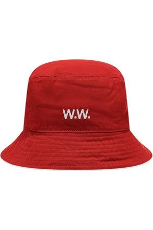 WoodWood Twill Bucket Hat