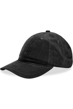 WoodWood Cord Low Profile Cap