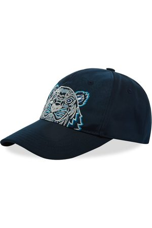 Kenzo Embroidered Tiger Cap