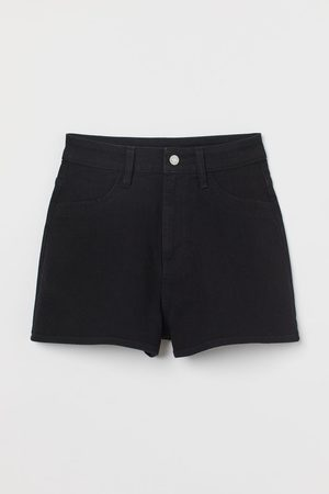 H&M Women Skinny - Skinny High Denim shorts