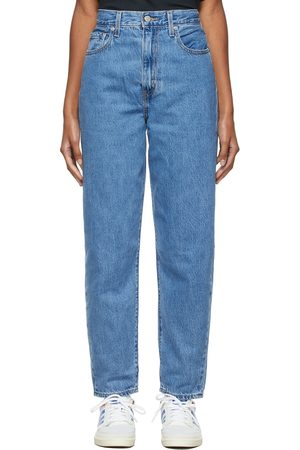 Levi's High Loose Taper Jeans