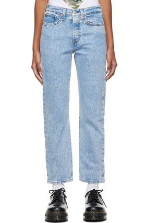 Levi's Acid Wedgie Straight Jeans
