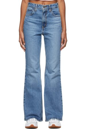 Levi's Women Jeans - 70s High Flare Jeans