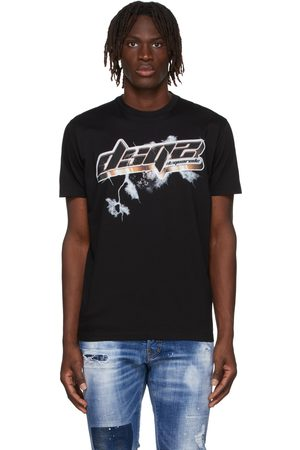 Dsquared2 Space Cool T-Shirt