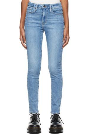 Levi's Women Skinny - 721 High Rise Skinny Jeans