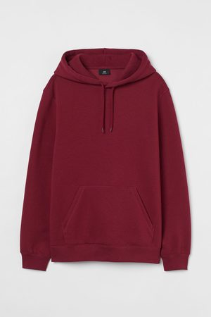 H&M Relaxed Fit Hoodie