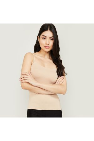 Ginger Women Solid Camisole