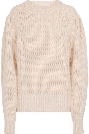 Isabel Marant Women Jumpers - Pleane wool-blend sweater