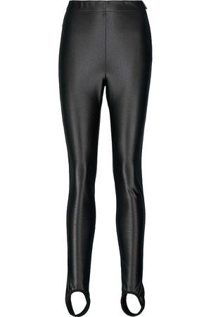 Moncler High-rise leggings