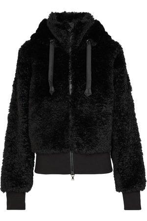 Bogner Women Jackets - Nurin faux fur jacket