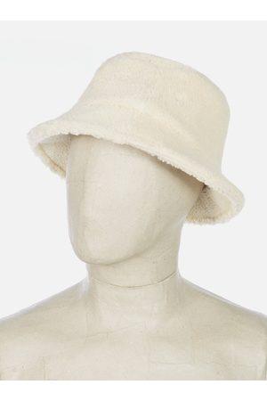 Universal Works Men Hats - Bucket Hat - Ecru