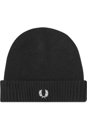 Fred Perry Roll Up Beanie